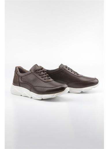 Tripy Sneakers Kahve
